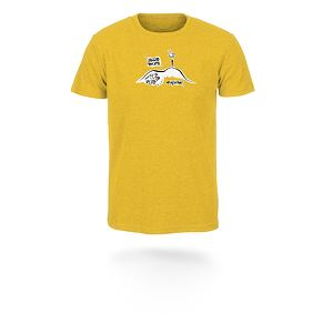 TSHIRT YELLOW
