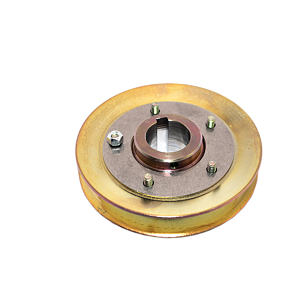 Belt pulley SPB 118 - 30 driving